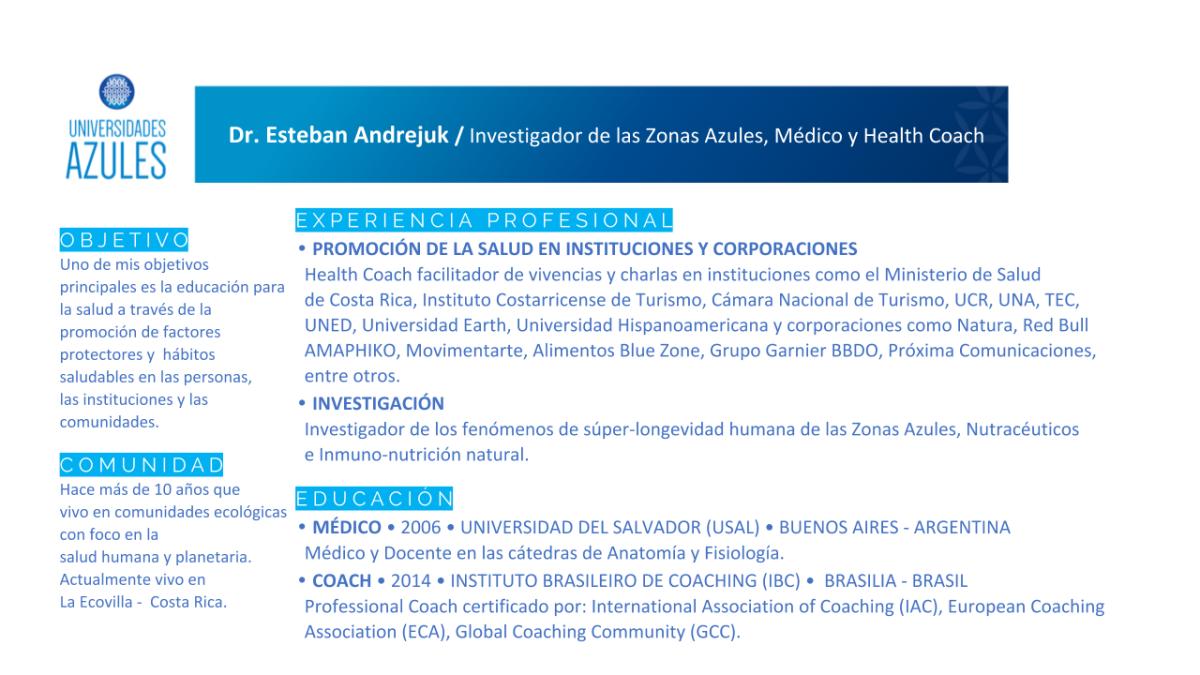 16 Presentación Universidades Azules - Dr. Esteban Andrejuk.pptx