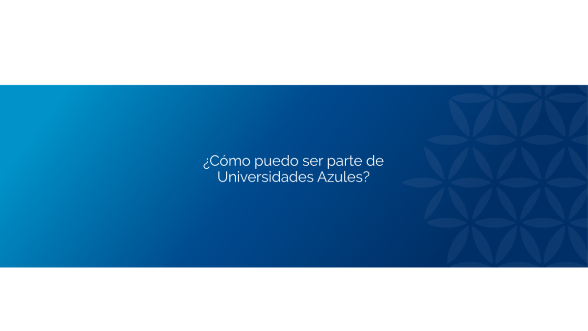 45 Presentación Universidades Azules - Dr. Esteban Andrejuk.pptx