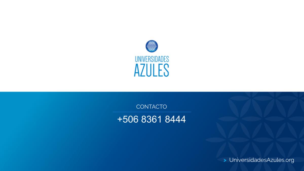 46 Presentación Universidades Azules - Dr. Esteban Andrejuk.pptx